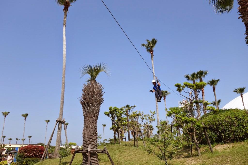 子ども連れの淡路島観光では外せない遊園地ONOKORO(おのころ)へ行ってきた