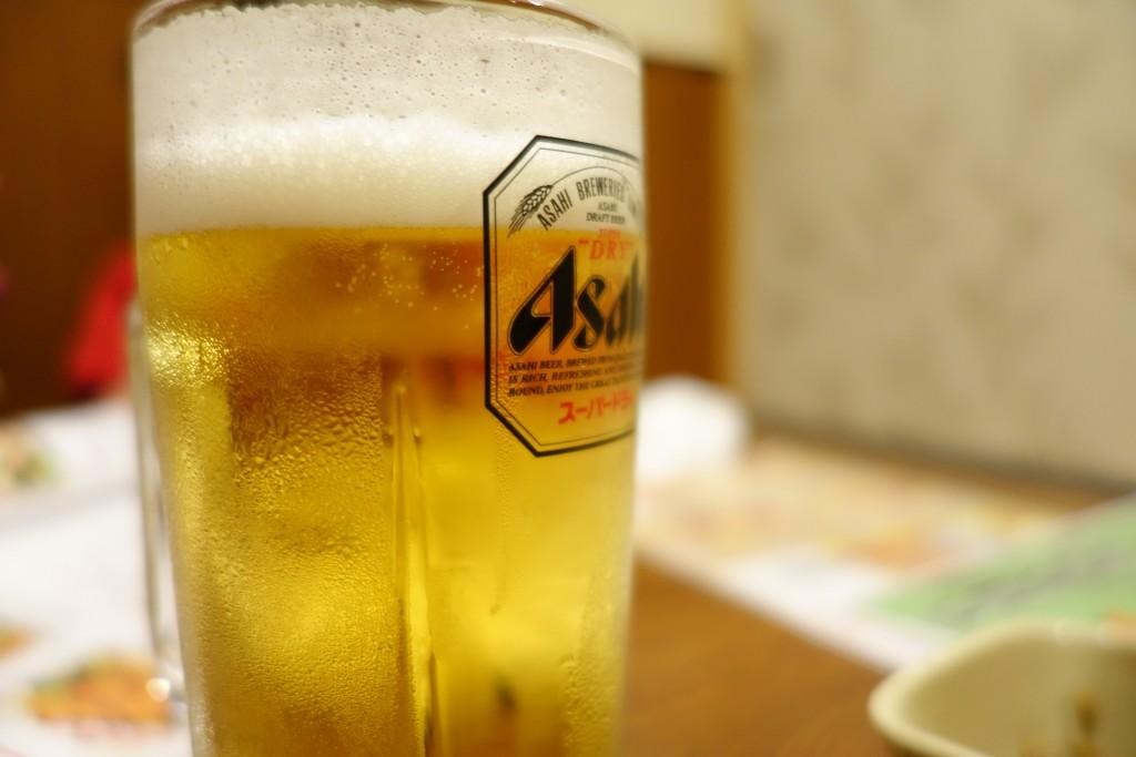 伊川谷丸 ビール