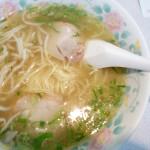 昔ながらの普通の中華料理が食べたいなら三宮センタープラザ地下の信誠飯店へ