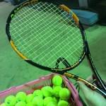 仕事ができる人は日々進化しながら今を生きている!というのをテニスで感じた