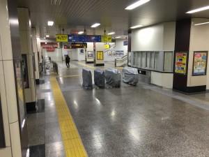 JR播但線・姫新線ホームへ向かう謎の自動改札機を設置した理由が判明!更に難しい乗り物へと変革を遂げた播但線と姫新線