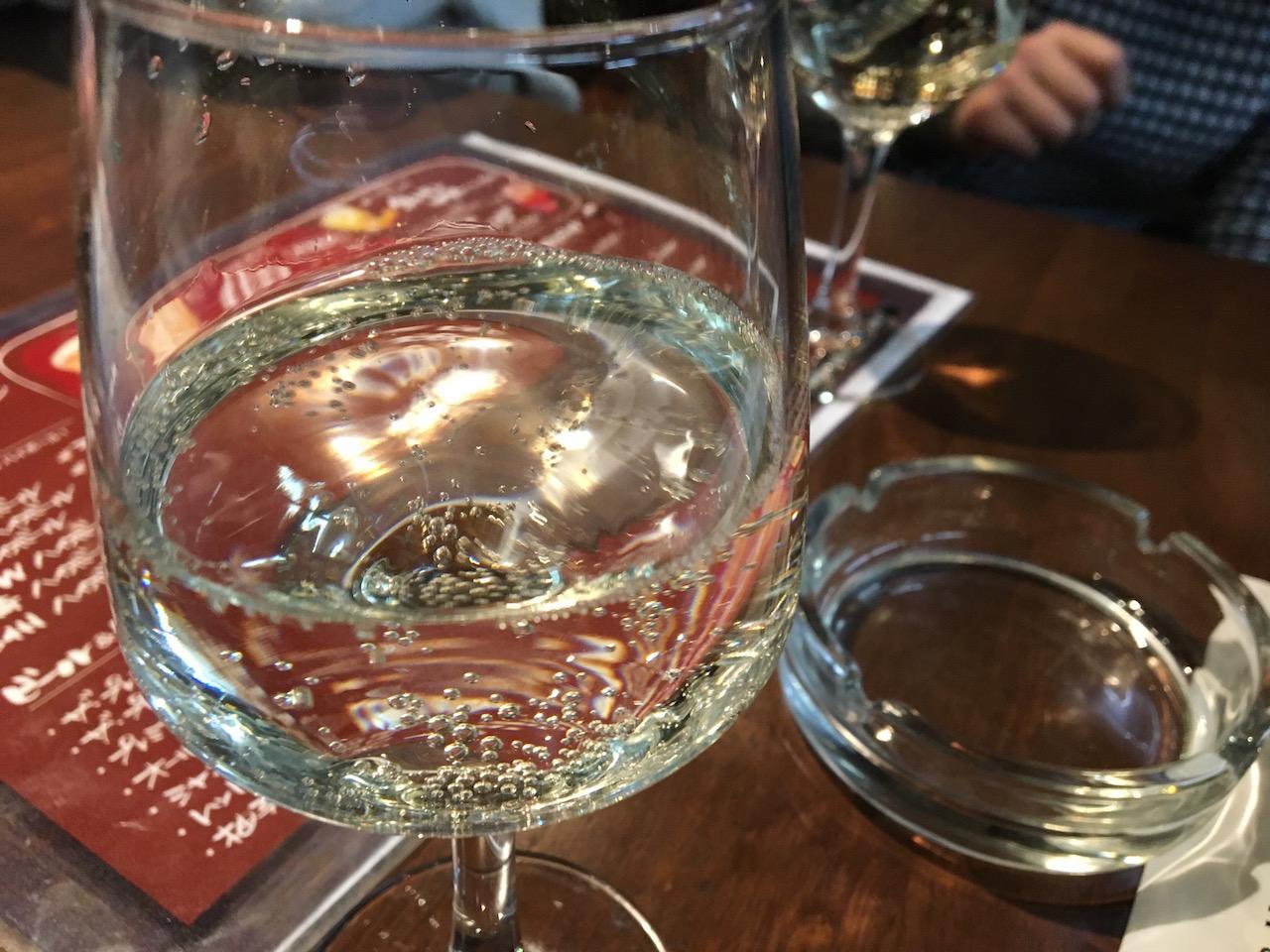 姫路駅前の激安ワイン飲み放題 テルミニ はゲロ吐くから気をつけた方がいいです