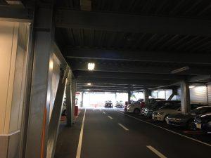 姫路の駅前でいつも使う安い駐車場をご案内