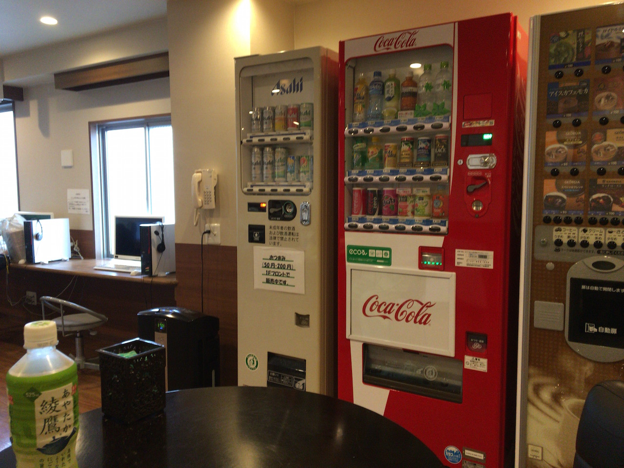 カプセルホテル 神戸三宮に泊まってみた!三宮で激安ホテルを探しているなら超おすすめかも