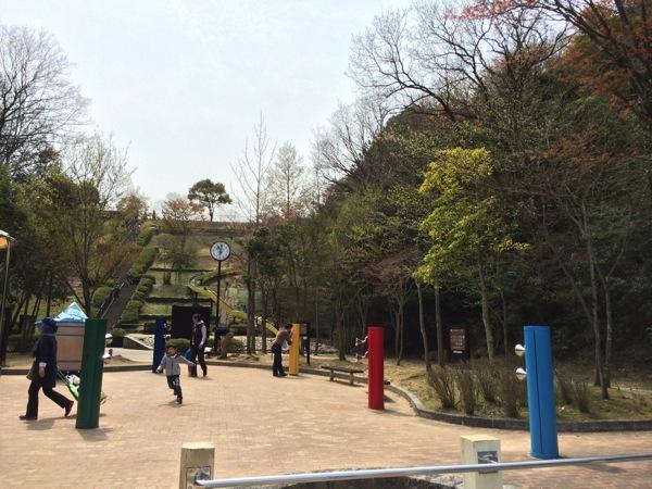 キャンプ用品を一から揃えてオートキャンプ@神戸市北区しあわせの村