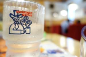 コメダ珈琲店 神戸名谷店は喫煙可!もちろん分煙なので非喫煙者もどうぞ