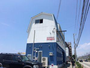 神戸市垂水区のゲストハウス「Geragera(ゲラゲラ)」でバーベキューしてきた
