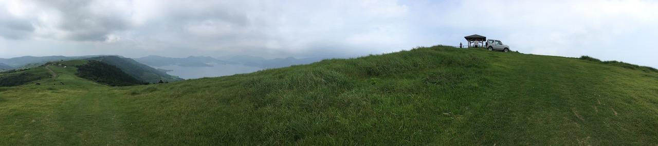 ザ・田舎暮らし!海士町移住体験記〜その7〜お隣の西ノ島は絶景観光スポット満載