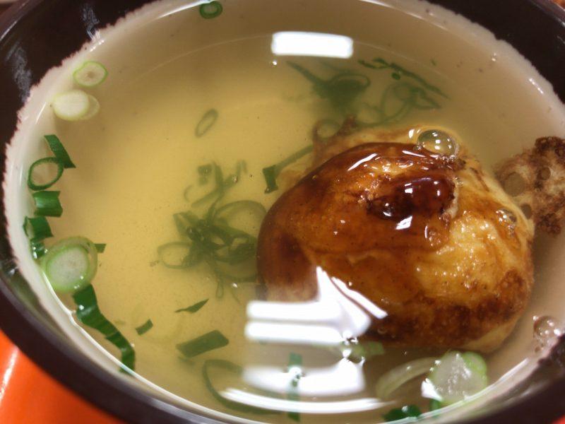 これも姫路名物!タコピアの明石焼風たこ焼きは絶対食べておくべき