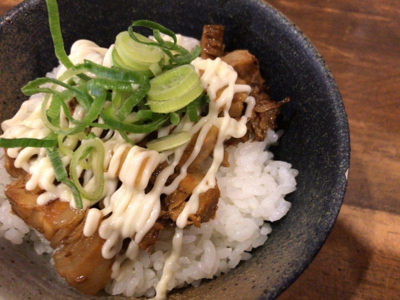 姫路市役所近くのラーメン屋「らーめん光まさ」で白とんこつラーメン食べてきた